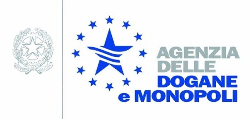 Agenzia delle dogane e dei Monopoli - Dogane
