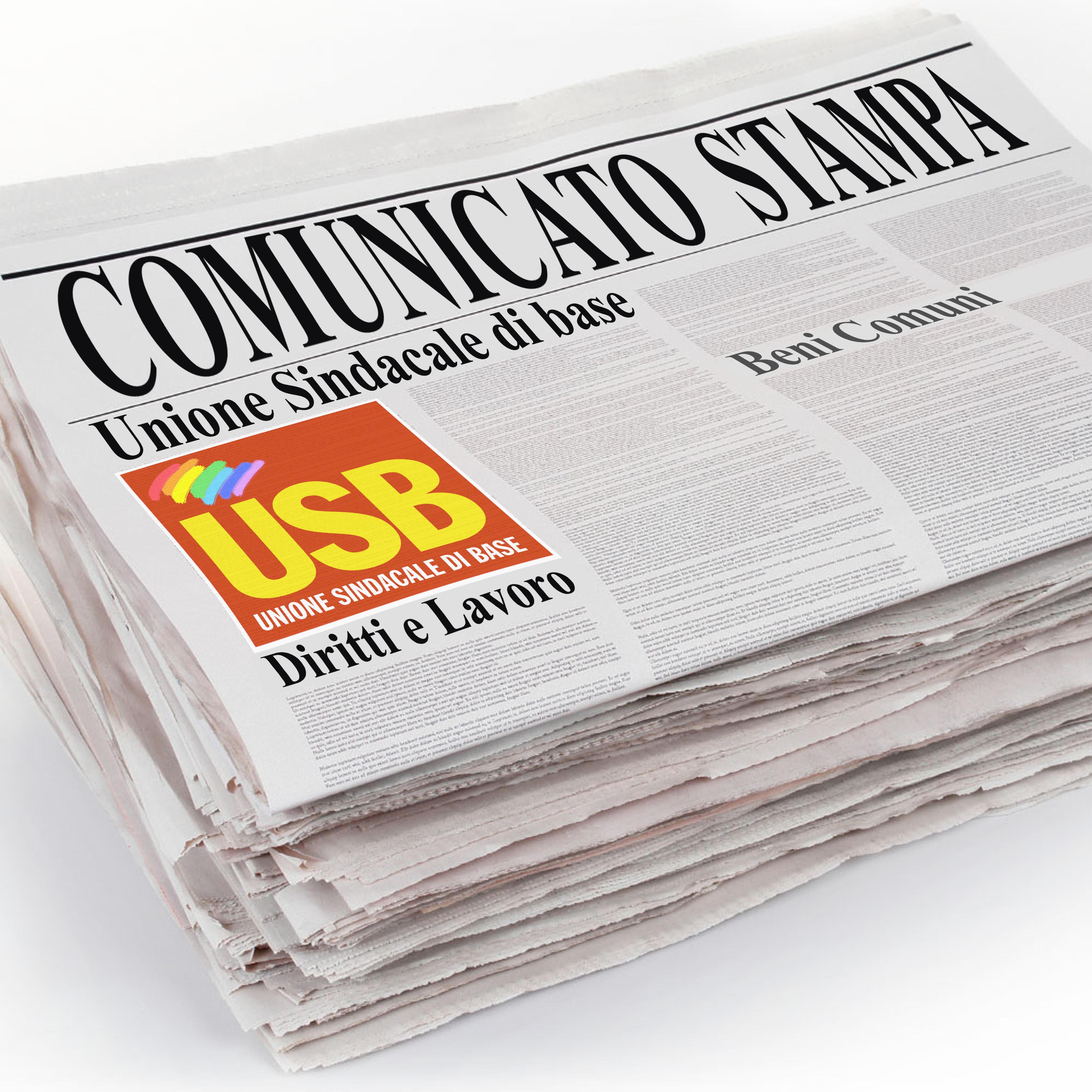 USB Pubblico Impiego - Agenzie Fiscali: COMUNICATO STAMPA ...